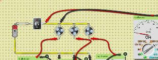 Laboratorio de electrónica 1