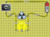 Trabajo circuito eléctrico