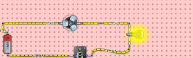 mi circuito de enrgia