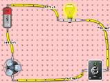 El circuito eléctrico