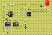 NPN Tranzistor as Switch V1.0