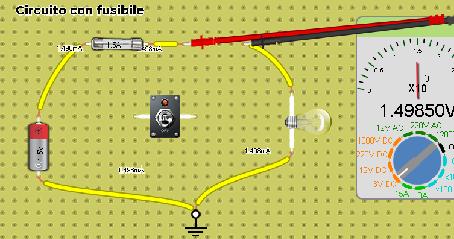 Circuit Simulator Online Dcaclab - Data Wiring Diagrams •