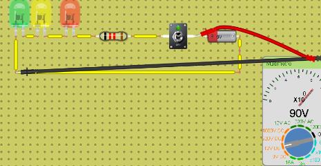 mi primer circuito
