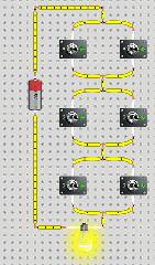 circuito cassaforte PROD-SUM