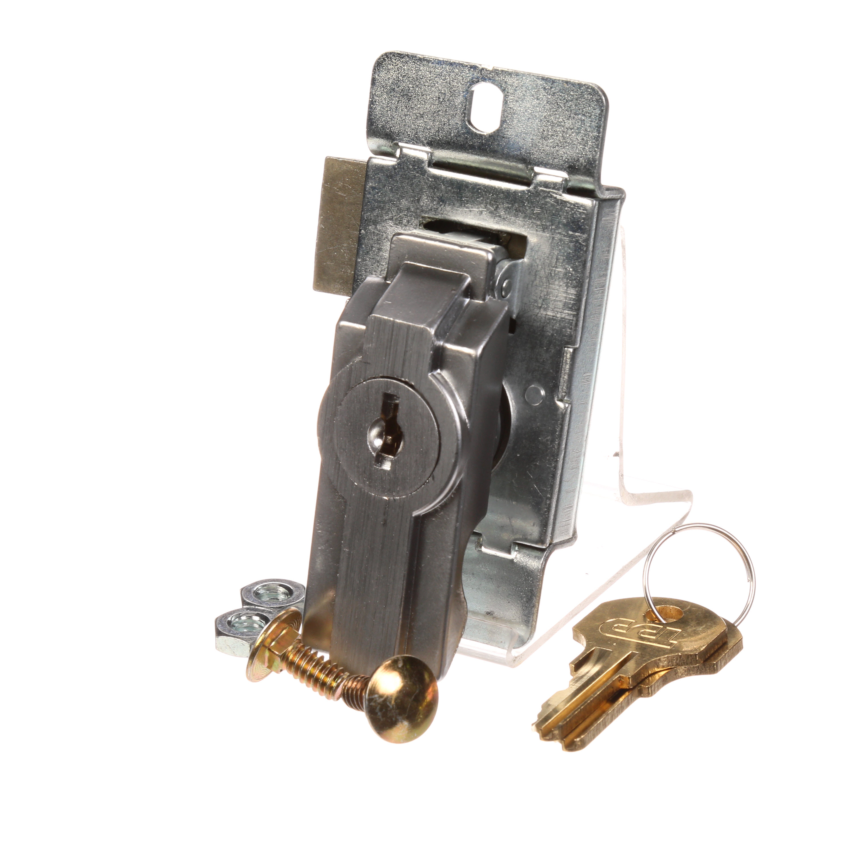 ITE ECQFR1 FLUSH LOCK KIT-REPLACEMENT;Siemens ECQFR1 Right Hand Flush Lock Replacement Kit