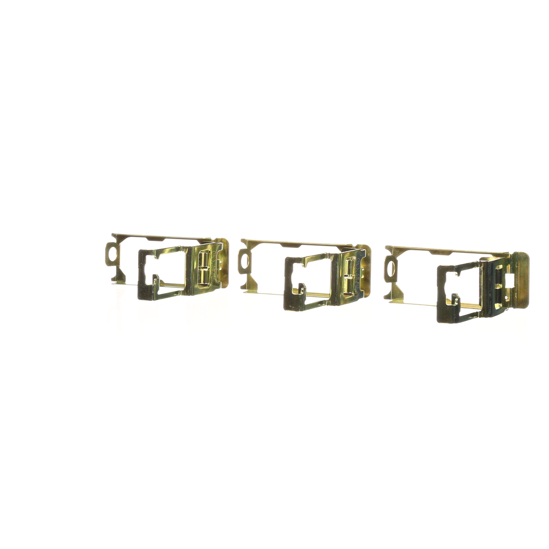 """Siemens ECPLD1 1"""" 1-Pole Twin Breaker Padlocking Device"""