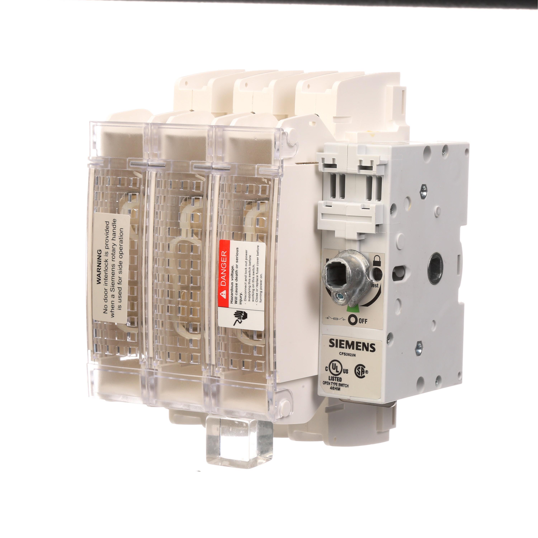 Siemens Show All Standard Electric Supply Fuse Box 60a 3p Sw J Prov 200kaic Industries Cfs362jn