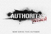 Authority Issues series