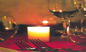 Candlelight Dinner Fundraiser