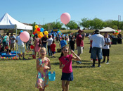 Easter at the Park