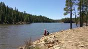 Men's Fishing Daytrip
