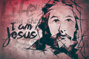 I Am Jesus series