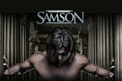 Samson message series