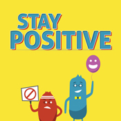 Stay Positive series