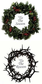 Tis the Season, Tis the Reason