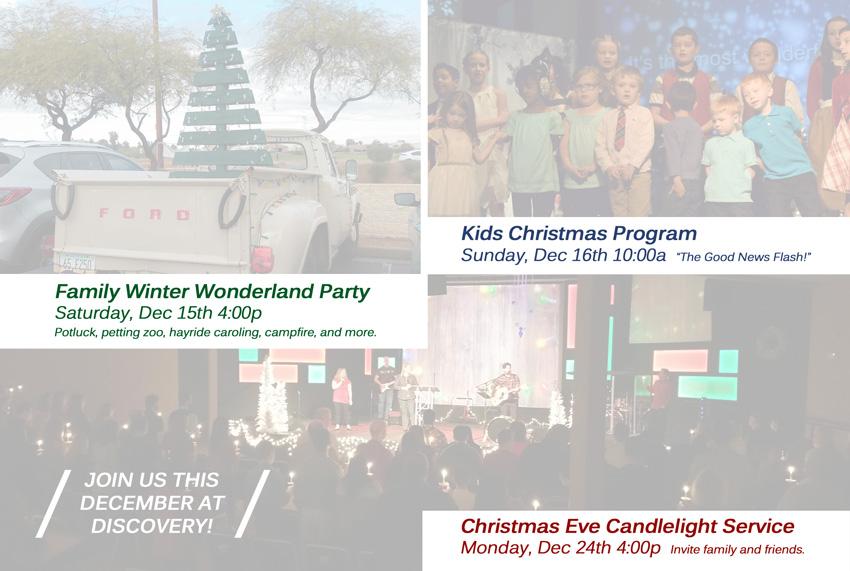 Christmastime 2018