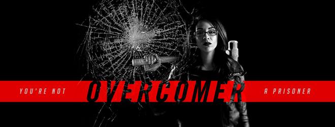 Overcomer series