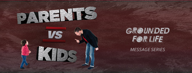 Parents vs Kids series