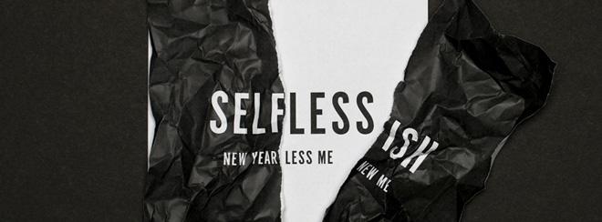Selfless series