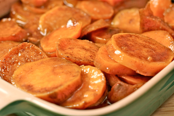 Southern baked candied yams recipe divas can cook southern candied yams recipe forumfinder Choice Image