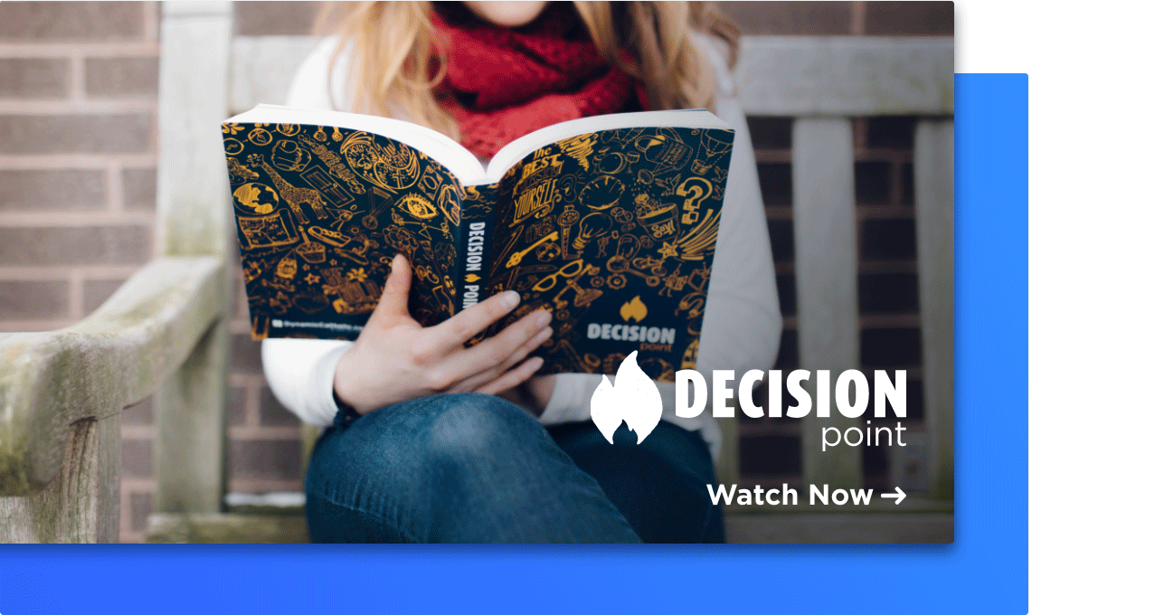 Decision Point Watch Now