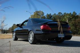 2001 Acura CL Type-S