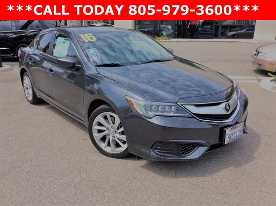 2016 Acura ILX 2.4L:13 car images available