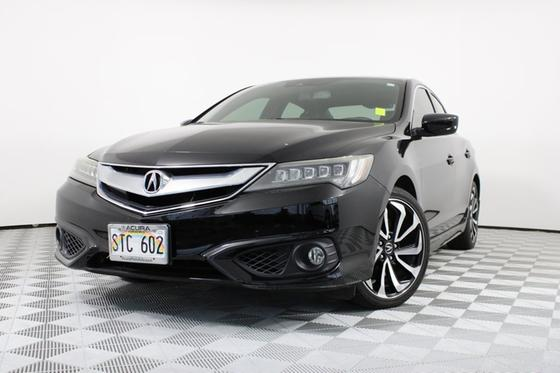 2016 Acura ILX 2.4L:15 car images available