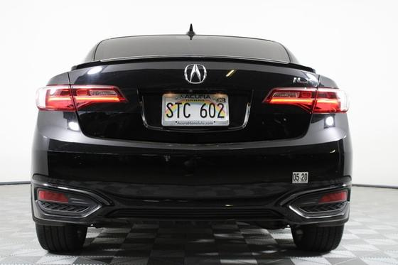 2016 Acura ILX 2.4L