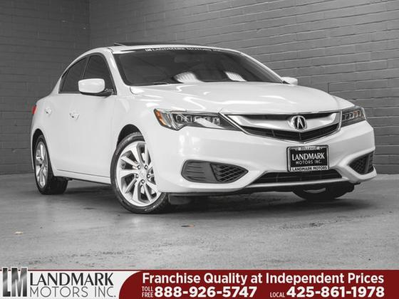 2016 Acura ILX Premium:24 car images available