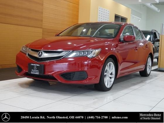 2017 Acura ILX Technology:24 car images available