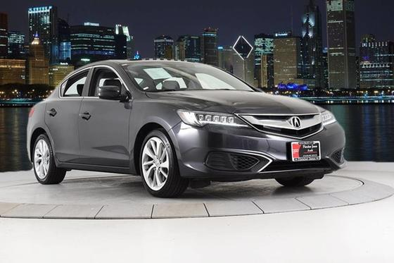 2016 Acura ILX Technology:24 car images available