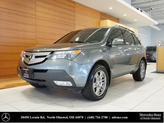 2009 Acura MDX :24 car images available