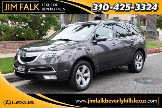2011 Acura MDX :24 car images available