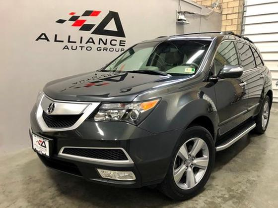 2013 Acura MDX :23 car images available
