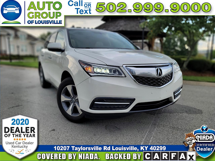 2015 Acura MDX :24 car images available