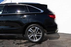 2018 Acura MDX Advance