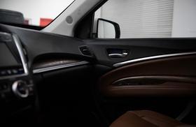 2017 Acura MDX Sport