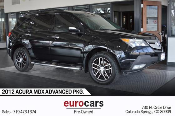 2007 Acura MDX Technology:24 car images available