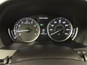 2014 Acura MDX Technology