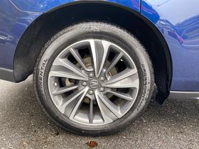 2019 Acura MDX Technology