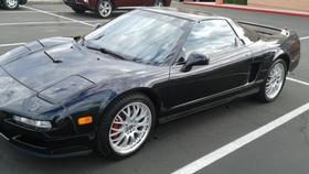 1994 Acura NSX :6 car images available