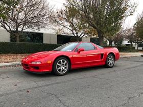 1995 Acura NSX :24 car images available