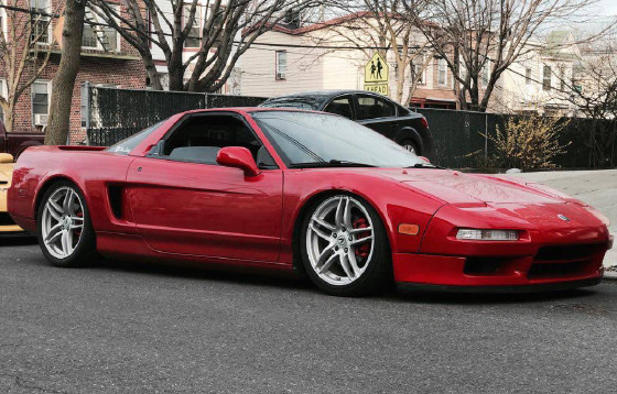 1995 Acura NSX :4 car images available