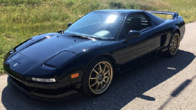 1991 Acura NSX :9 car images available