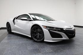 2017 Acura NSX :24 car images available