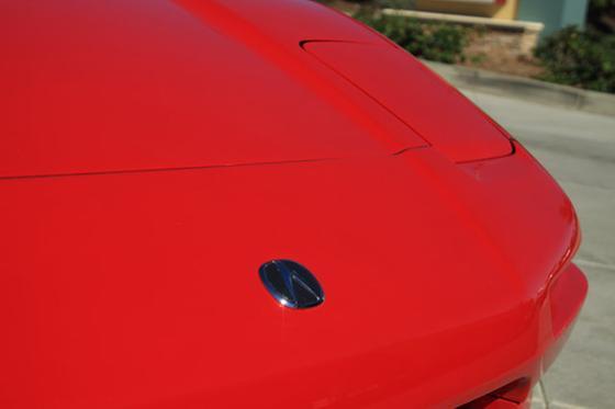 1995 Acura NSX