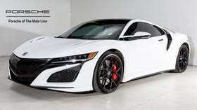 2017 Acura NSX :22 car images available
