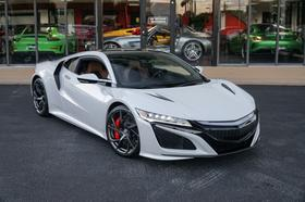 2017 Acura NSX :19 car images available