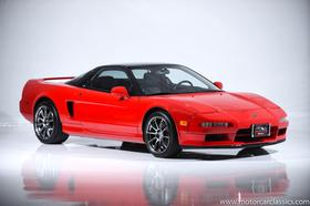 1991 Acura NSX  : Car has generic photo